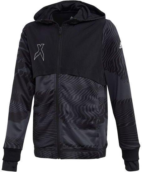 Adidas Hettegenser X FZ (junior)