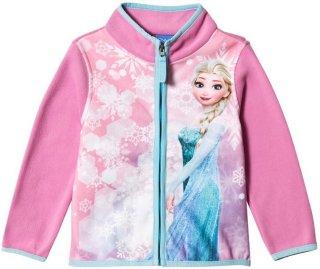 Disney Frozen Fleecejakke