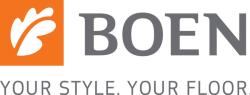 Boen logo