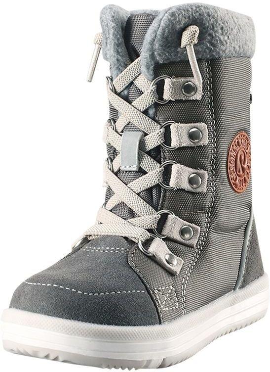 Vinterstøvler til barn Ivalo   Reima