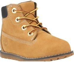 Timberland Pokey Pine boots (barn)