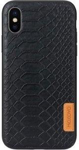 Meleovo Pattern Series iPhone X/XS deksel