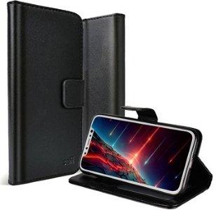 Saii Premium iPhone XS Lommebok-deksel