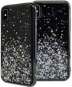 SwitchEasy Starfield iPhone X/XS Deksel
