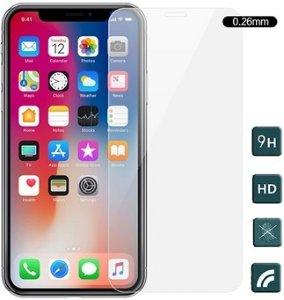 Devia V2 iPhone X/XS Skjermbeskytter