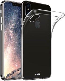 Saii Premium Antiskli iPhone XS