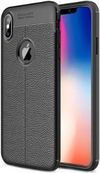Slim-Fit Premium iPhone XS Max Deksel