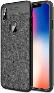 Slim-Fit Premium iPhone XS Max Deksel