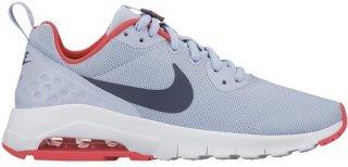 Nike Air Max Motion sneakers Lilla m hvit