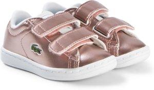 Lacoste Carnaby Evo sneakers (Barn)