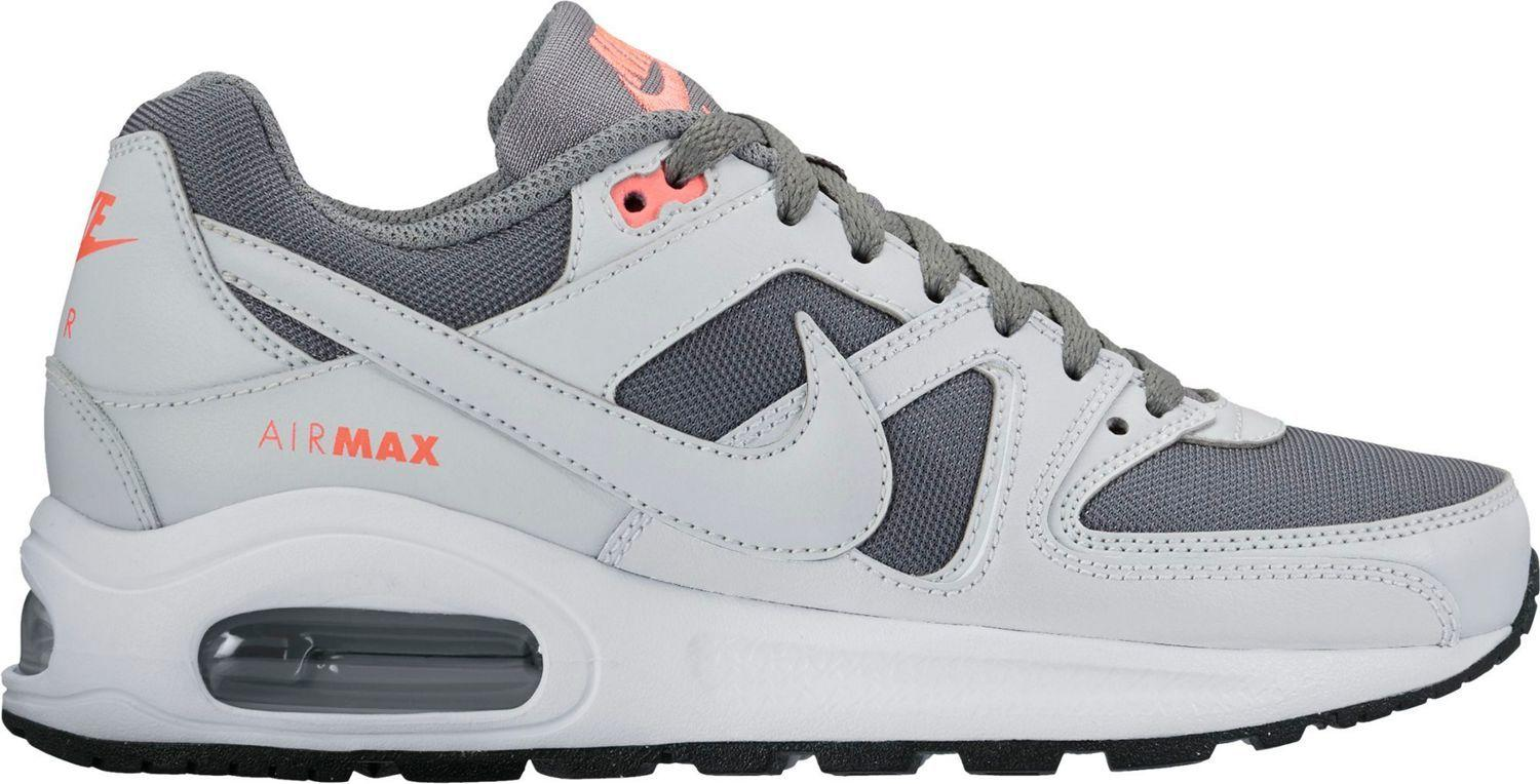 competitive price 2c12d 74253 australia best pris på nike air max command flex junior se priser før kjøp  i prisguiden