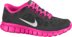 Nike Free 5.0 (Junior)