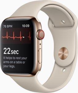Watch Series 4 Cellular 44mm