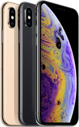 Apple iPhone XS 512GB (2018)