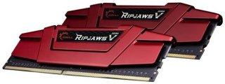 Ripjaws V DDR4 3600MHz CL19 16GB (2x8GB)