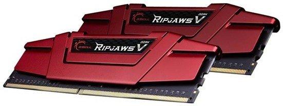 G.Skill Ripjaws V DDR4 3600MHz CL19 16GB (2x8GB)