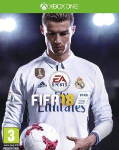 FIFA 18 til Xbox One