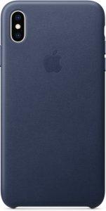 Apple iPhone XS Max Skinndeksel