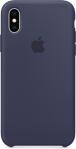 Apple iPhone XS Silikondeksel