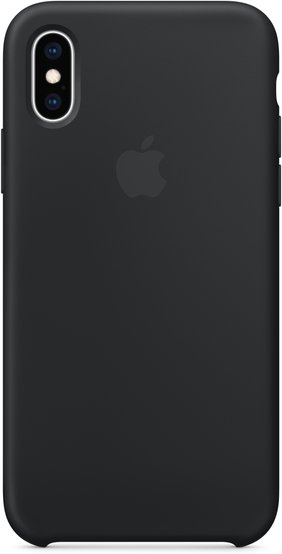 Apple iPhone XS Max Silikondeksel