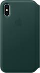Apple iPhone XS Folio-skinndeksel
