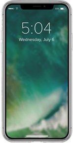 XQISIT Flex Case iPhone XS Max