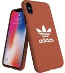 Adidas Canvas Moulded Case iPhone XS