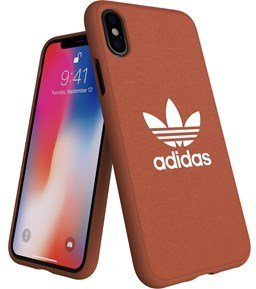 Canvas Moulded Case iPhone XS