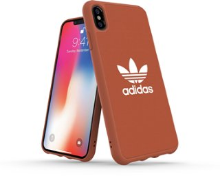 Adidas Canvas Moulded Case iPhone XS Max