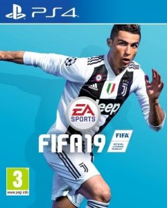 FIFA 19 til Playstation 4