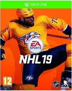 NHL 19 til Xbox One
