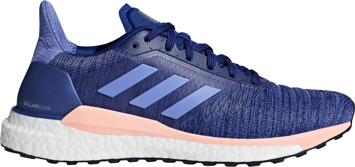online retailer 4d25b e226d Best pris på Adidas Solar Glide (Dame) - Se priser før kjøp