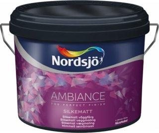 Ambiance Silkematt (2,35 liter)