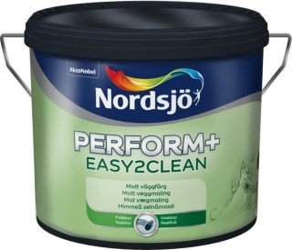 Nordsjö Perform+ Easy2Clean 2,5 L
