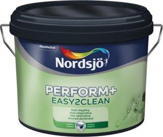 Nordsjö Perform+ Easy2Clean 10 L