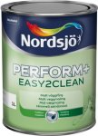Nordsjö Perform+ Easy2Clean 1 L