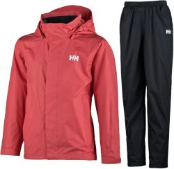 Helly Hansen Portland jr
