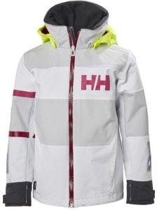 e5721f84 Best pris på Helly Hansen Salt Seiljakke jr - Se priser før kjøp i ...
