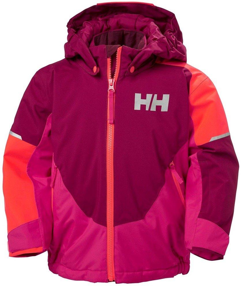 Best pris på Helly Hansen K Riders Insulated jakke Se