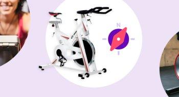 Guide: Beste spinningsykkel og ergometersykkel