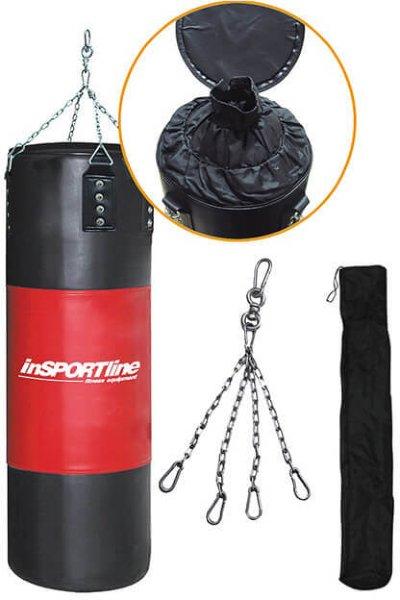 inSPORTline , Boksesekk, 20-50 kg