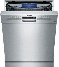 Siemens SN436S05KS (Stål)
