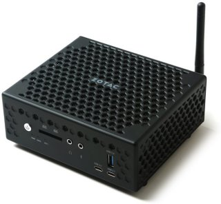Zotac ZBOX CI527