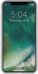 XQISIT Flex Case iPhone XR