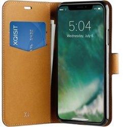 XQISIT Slim Wallet iPhone XR