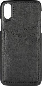 Essentials iPhone XR Lommebokdeksel