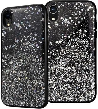 SwitchEasy Starfield iPhone XR
