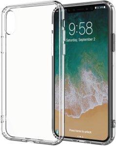 Puro Clear iPhone XR