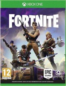 Fortnite til Xbox One