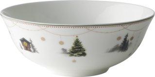 Wik&Walsøe Julemorgen bolle 17cm